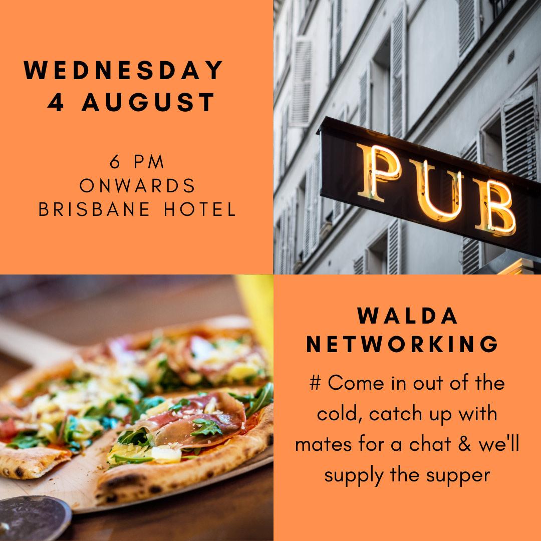 WALDA Networking